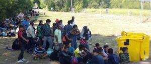 L'Ungheria: sì alle quote, ma l'Europa deve difendere le nostre frontiere