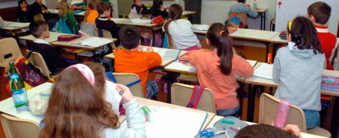 Le lezioni gender arrivano nelle scuole di Roma. Col patrocinio del Comune