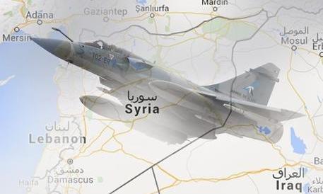 Siria, Mosca attacca Parigi: «I raid? Un'aggressione a uno Stato sovrano»