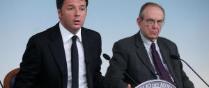 """Deficit, dalla Ue sì alla flessibilità. Ma per Renzi è solo una """"vittoria di Pirro"""""""