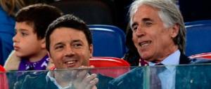 Renzi: chissenefrega della Puglia, meglio la finale di tennis a New York