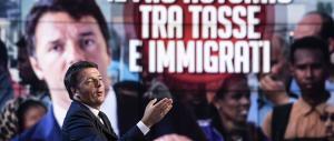 Governo in stato confusionale. È caos pensioni ed ora Renzi trucca i conti