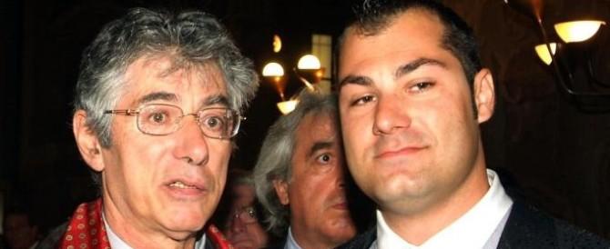 Lega, Riccardo Bossi cerca lo sconto di pena: ha chiesto il rito abbreviato
