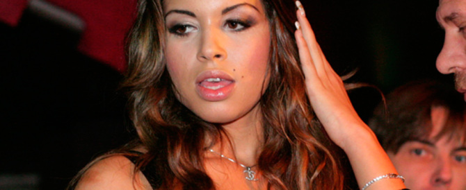 Ronaldo, c'è anche Ruby nel giro di donne pagate dal calciatore. Lo scrive The Sun