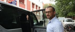 Salvatore Girone, interviene il Cocer: se non è un ostaggio, cosa fa in India?