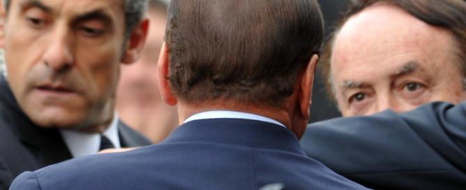 Il Senato mette Renzi nei guai. Il Cav pronto alla mossa dello scacco matto