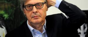 Sgarbi: «Il caso del Colosseo? Lo Stato paghi chi lavora e non sputtani l'Italia»