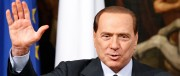 Berlusconi in Procura: da accusato a parte lesa. E si toglie un sassolino…