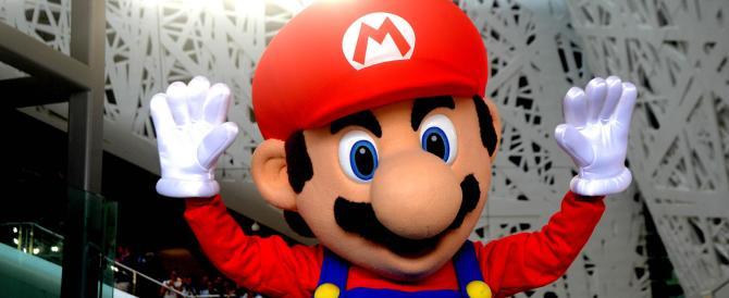 Super Mario Bros diventa rifugiato. Il dramma dei profughi in un videogame