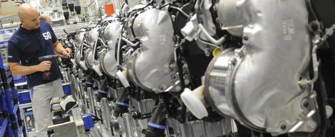Volkswagen, cosa rischia in Italia chi ha un motore fuorilegge? Nulla