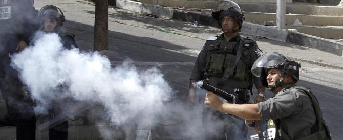 Israele, violenza senza fine. E Hamas getta benzina sul fuoco: «Intifada!»
