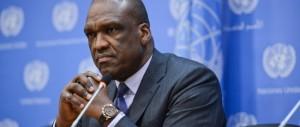 Scandalo all'Onu: in manette per tangenti l'ex presidente Ashe