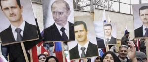 Mosca: «Gli Usa hanno bombardato i deserti, noi i terroristi dell'Isis…»