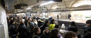 Roma, metro in tilt. Ed Esposito si scorda di essere lui l'assessore