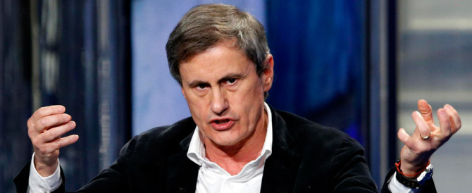 Alemanno: «L'idea di congelare le dimissioni di Renzi è impresentabile»