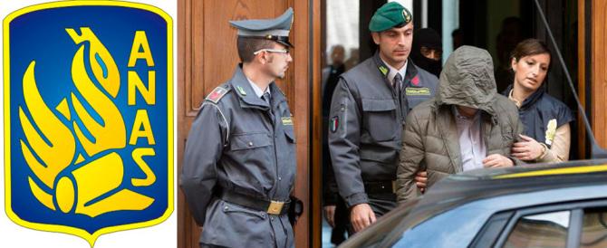 """Scandalo ANAS: la Dama Nera tira in ballo il dirigente """"targato"""" Pd"""
