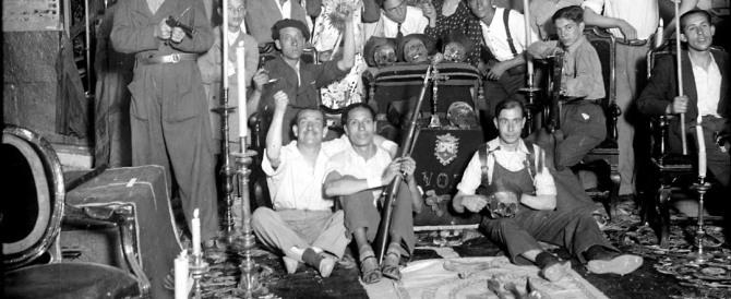 Trucidati dagli antifranchisti: il Papa fa beati cinque martiri spagnoli