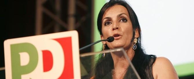 Renziana doc e «impresentabile», la Barracciu a processo per peculato