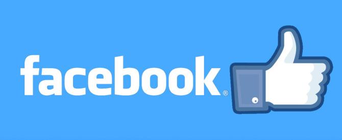 """Facebook ti avvertirà se il governo ti spia. """"Questi attacchi sono i più pericolosi"""""""