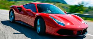 "La Ferrari scalda i motori, ma per ""correre"" a Wall Street"
