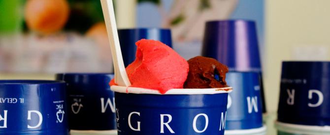 Il gelato italiano Grom passa alla multinazionale Unilever