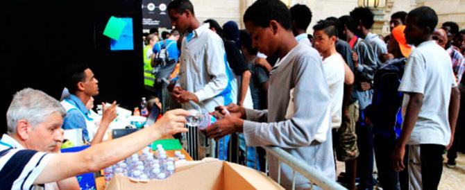 Anche la Svizzera confisca i beni ai rifugiati per coprire le spese di soggiorno