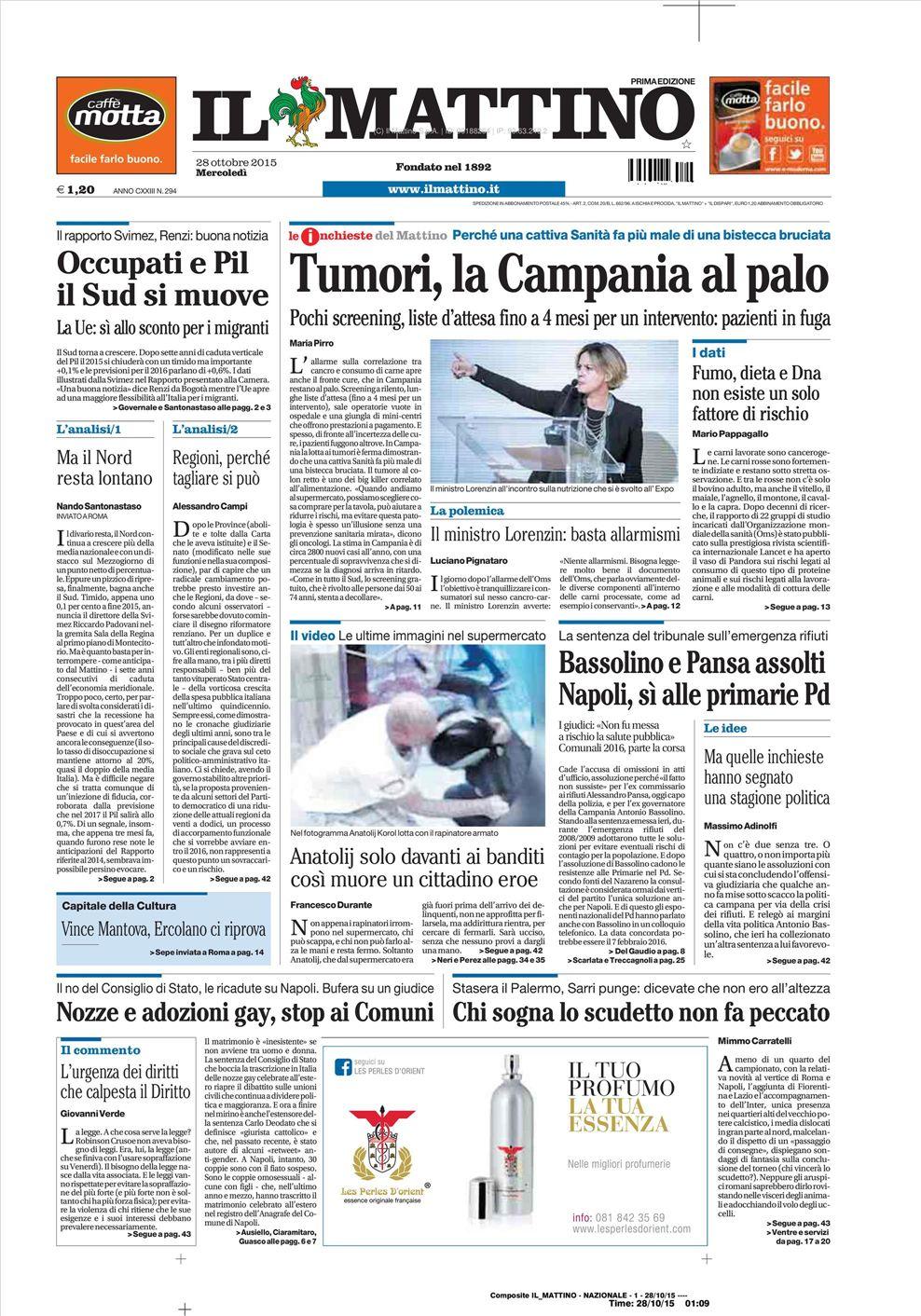 matrimoni omosessuali in italia 2016 Caserta
