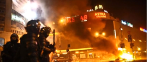 Strage in Romania: 27 morti tra cui un'italiana in un incendio in discoteca (VIDEO)
