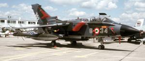 Italiani a bombardare l'Isis? Ma se in Iraq i nostri Tornado sono disarmati…
