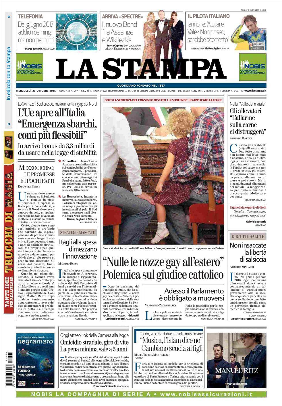 omosessuali in italia Ancona