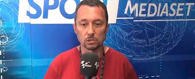 Loris Reggiani difende Valentino e accusa Marquez: «È un poveretto!»