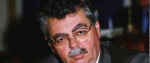 Tangenti all'Anas, retata di arresti: c'è anche Meduri, ex sottosegretario con Prodi