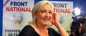 Marine Le Pen: «Mi accusate di essere l'anti-Merkel? Ne sono orgogliosa»