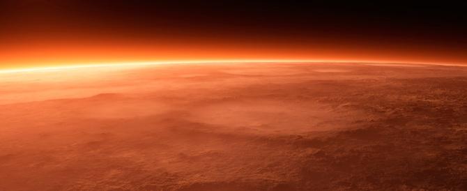 Andare su Marte? È solo un problema di soldi: parola di Charles Duke