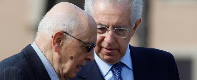 Golpe anti-Cav, Friedman: «Vi svelo che cosa fecero Napolitano e Monti»