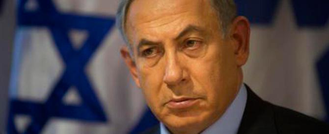 Netanyahu choc: «La Shoah fu un'idea del Gran Muftì». Poi precisa: «Il colpevole fu Hitler»