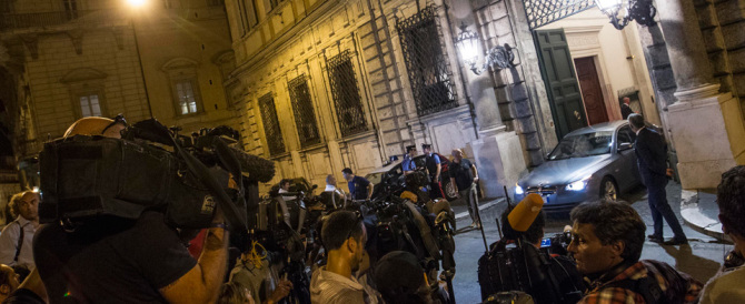 Il dopo-Berlusconi: la destra deve recuperare il suo ruolo e ripartire