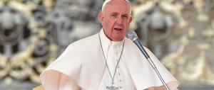 Papa Francesco: «Chiedo perdono per gli scandali a Roma e in Vaticano»