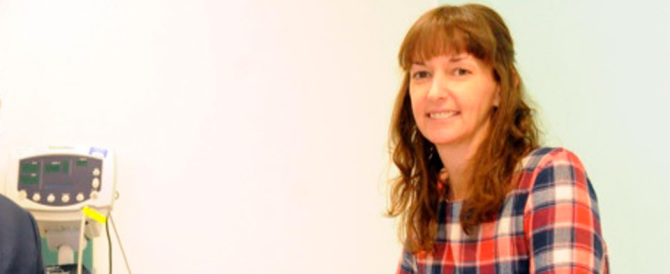 Ebola, torna in ospedale a Londra l'infermiera giudicata guarita 9 mesi fa