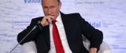 Putin: «La Russia non cerca il dominio, ma la sicurezza uguale per tutti»