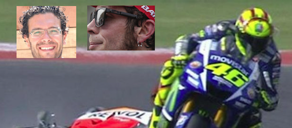 Il deputato Pd si fa bello sulle spalle di Rossi: «Il calcio andava dato meglio»