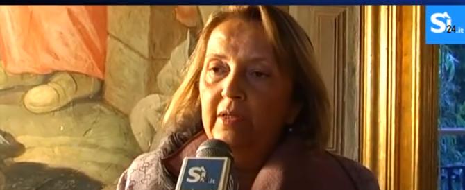 Mafia, la giudice Saguto perde il primo round: sospesa dal Csm