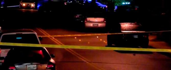 Nashville, sparatoria al campus: il bilancio è di un morto e due feriti