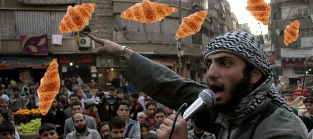 Minacce dell'Isis ai cristiani. Accade in Siria? No, nella civilissima Svezia
