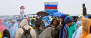 Ungheria assediata dai migranti, introdotti nuovi blocchi alle frontiere