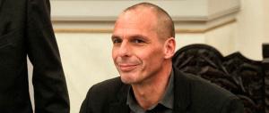 Varoufakis «conferenziere strapagato». Stampa ellenica contro l'ex ministro