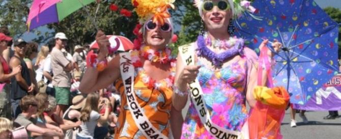 Latina, gay pride nella città fondata dal Duce contro i candidati familisti