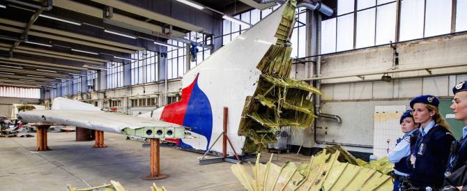 Era russo il missile che abbattè l'aereo malese. Ma Mosca è innocente?