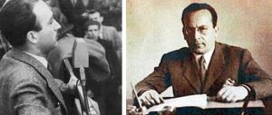 Lugini, il medico morto nel 1947 dopo gli scontri al comizio di Almirante