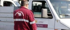 Non solo autisti, a Roma anche gli spazzini vittime di violente aggressioni